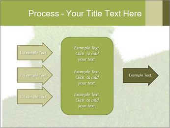 Ideal Grass House PowerPoint Template - Slide 85