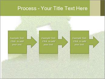 Ideal Grass House PowerPoint Template - Slide 88