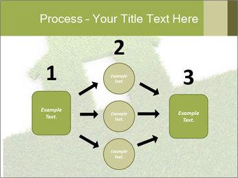 Ideal Grass House PowerPoint Template - Slide 92