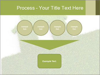 Ideal Grass House PowerPoint Template - Slide 93