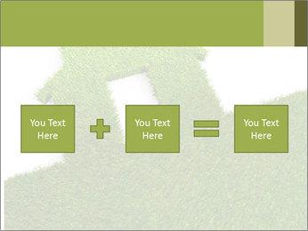 Ideal Grass House PowerPoint Template - Slide 95