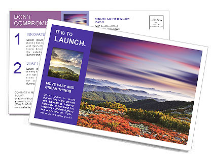 0000089643 Postcard Template