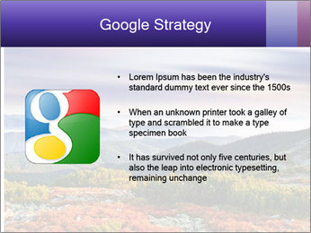 Wildlife Landscape PowerPoint Template - Slide 10