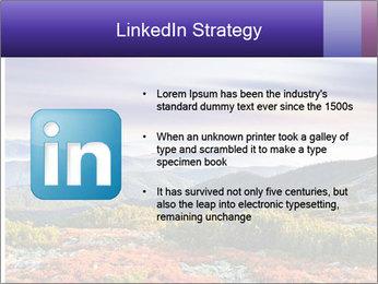 Wildlife Landscape PowerPoint Template - Slide 12