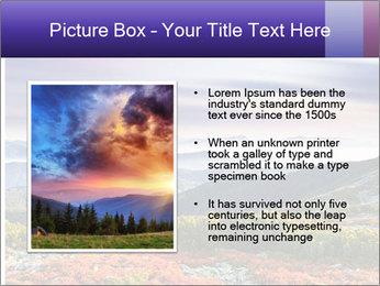 Wildlife Landscape PowerPoint Template - Slide 13