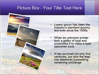 Wildlife Landscape PowerPoint Template - Slide 17