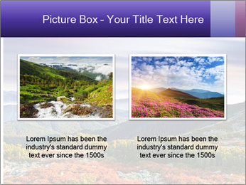 Wildlife Landscape PowerPoint Template - Slide 18