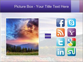 Wildlife Landscape PowerPoint Template - Slide 21