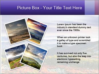 Wildlife Landscape PowerPoint Template - Slide 23