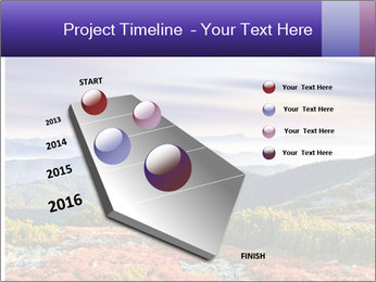 Wildlife Landscape PowerPoint Template - Slide 26