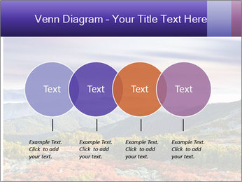 Wildlife Landscape PowerPoint Template - Slide 32