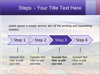 Wildlife Landscape PowerPoint Template - Slide 4