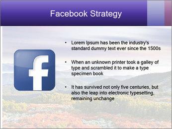Wildlife Landscape PowerPoint Template - Slide 6