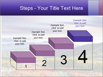 Wildlife Landscape PowerPoint Template - Slide 64