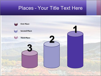 Wildlife Landscape PowerPoint Template - Slide 65