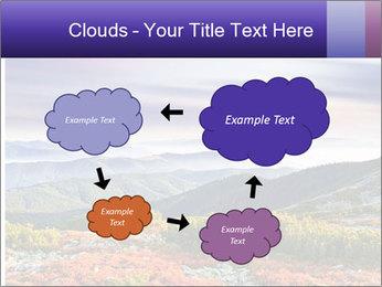 Wildlife Landscape PowerPoint Template - Slide 72