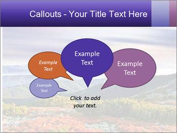 Wildlife Landscape PowerPoint Template - Slide 73