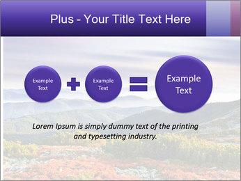 Wildlife Landscape PowerPoint Template - Slide 75