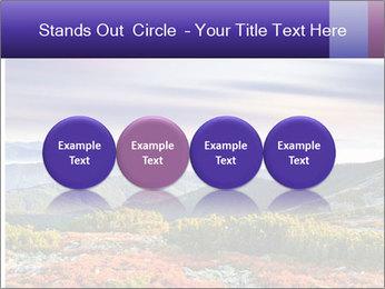 Wildlife Landscape PowerPoint Template - Slide 76