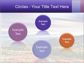 Wildlife Landscape PowerPoint Template - Slide 77