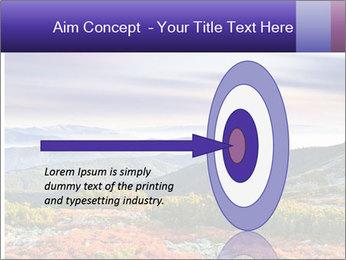 Wildlife Landscape PowerPoint Template - Slide 83