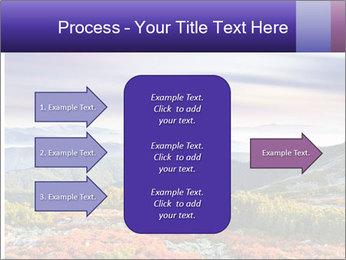 Wildlife Landscape PowerPoint Template - Slide 85