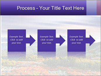 Wildlife Landscape PowerPoint Template - Slide 88