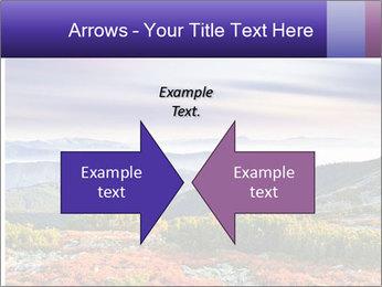 Wildlife Landscape PowerPoint Template - Slide 90