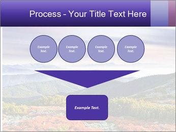 Wildlife Landscape PowerPoint Template - Slide 93