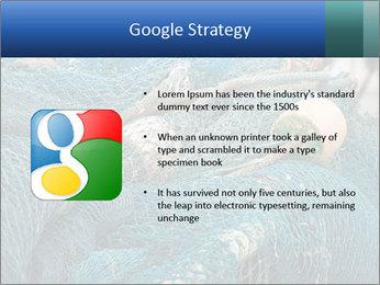 Fishing Net PowerPoint Template - Slide 10