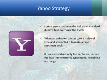 Fishing Net PowerPoint Template - Slide 11