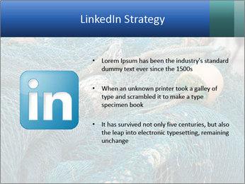 Fishing Net PowerPoint Template - Slide 12