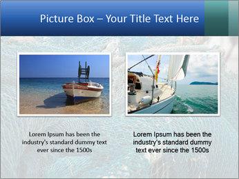 Fishing Net PowerPoint Template - Slide 18
