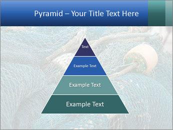 Fishing Net PowerPoint Template - Slide 30