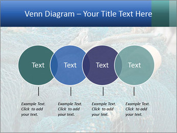 Fishing Net PowerPoint Template - Slide 32