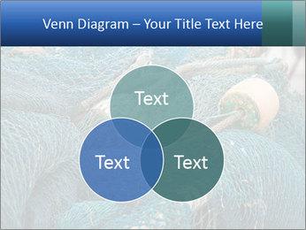 Fishing Net PowerPoint Template - Slide 33