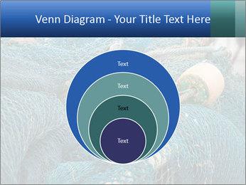 Fishing Net PowerPoint Template - Slide 34