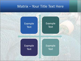 Fishing Net PowerPoint Template - Slide 37