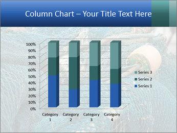 Fishing Net PowerPoint Template - Slide 50