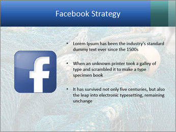 Fishing Net PowerPoint Template - Slide 6