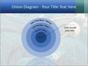 Fishing Net PowerPoint Template - Slide 61