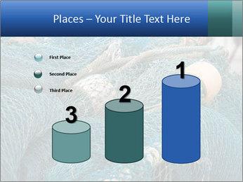 Fishing Net PowerPoint Template - Slide 65