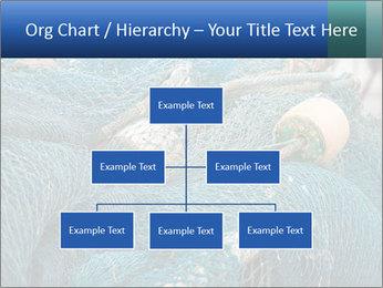 Fishing Net PowerPoint Template - Slide 66
