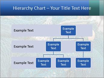 Fishing Net PowerPoint Template - Slide 67