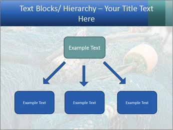 Fishing Net PowerPoint Template - Slide 69