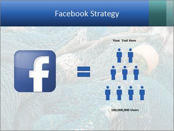 Fishing Net PowerPoint Template - Slide 7