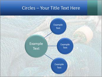Fishing Net PowerPoint Template - Slide 79