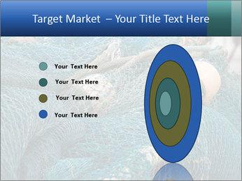 Fishing Net PowerPoint Template - Slide 84