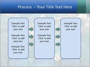 Fishing Net PowerPoint Template - Slide 86