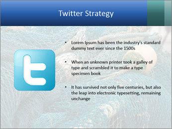 Fishing Net PowerPoint Template - Slide 9